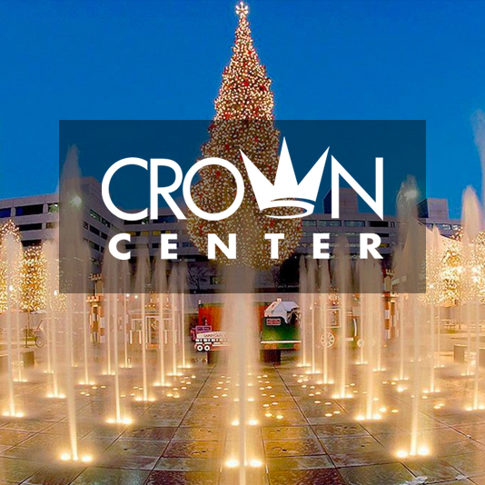 Crown Center Fountains