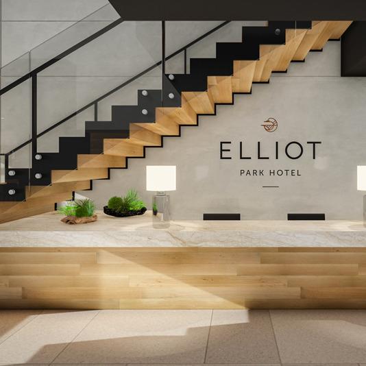 Elliot Park Hotel